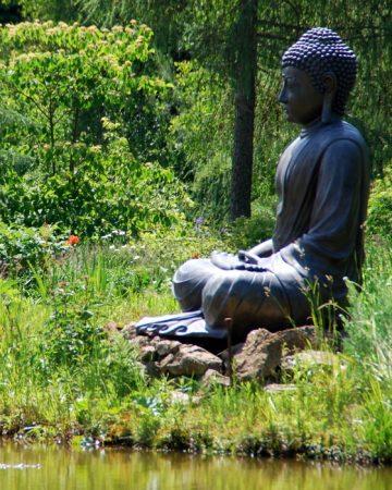 Meditation facilities
