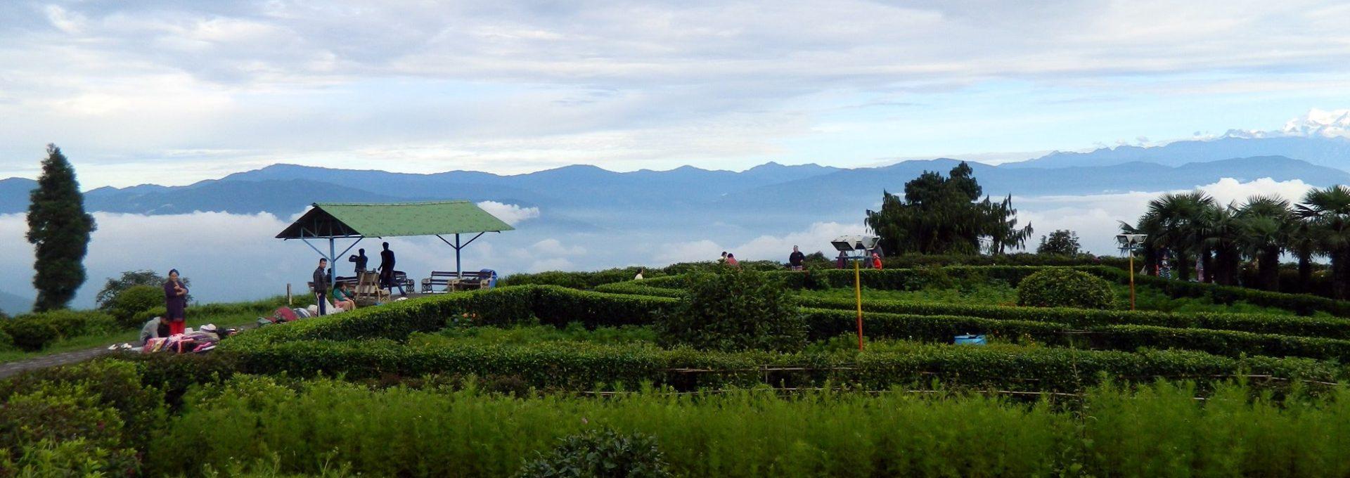 Gurusambhava Tours & Treks   Kalimpong, West Bengal, India